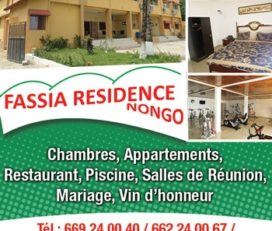 Fassia residence