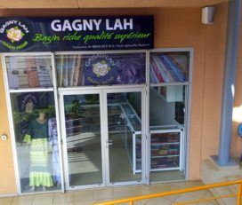 Gagny Lah Boutique
