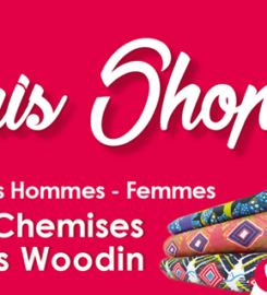 Astounis Shop