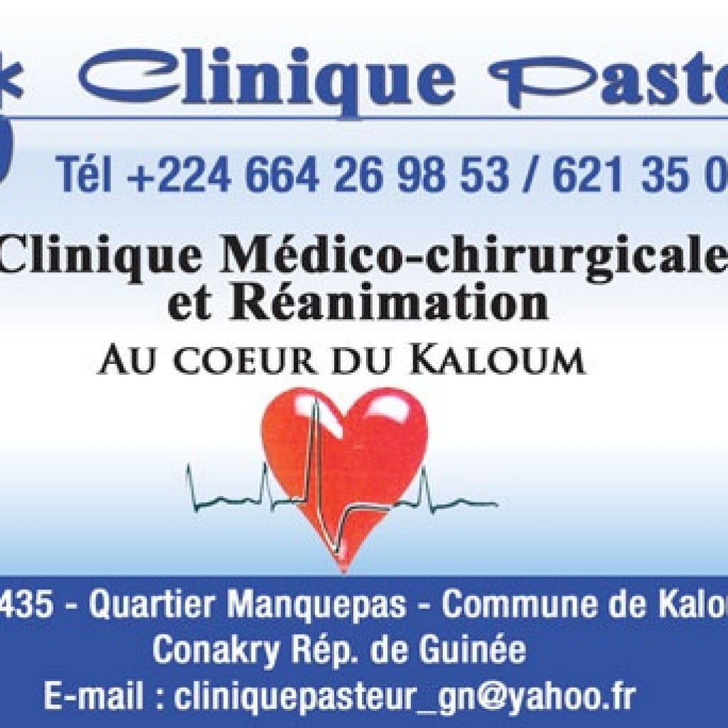 Clinique Pasteur