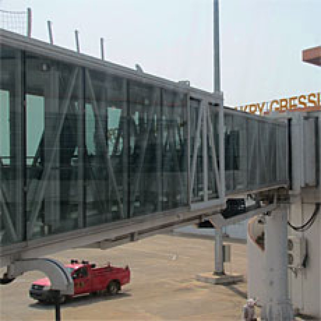 Aéroport International de Conakry-Gbessia